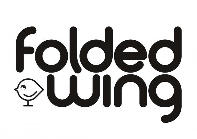 Folded Wing