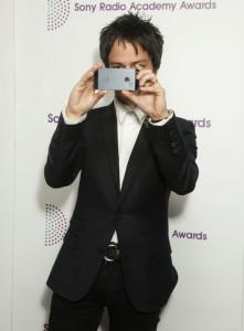 Sony Radio Academy Awards - London