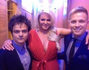 Jamie & Nicky