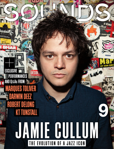 Jamie Cullum