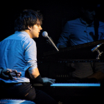 Jamie Cullum Bath Forum