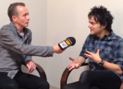 Jamie Cullum Interview