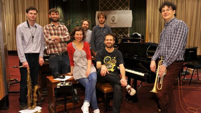 Jamie Cullum BBC Radio 2