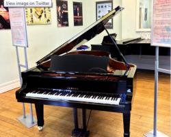Jamie's Piano