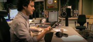 Jamie Cullum BBC Radio 2 Show