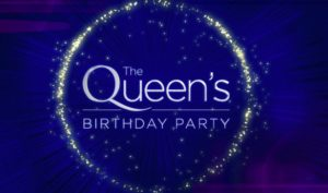 Jamie Cullum - Queen's Birthday
