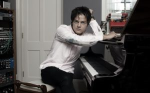 Jamie Cullum's new album