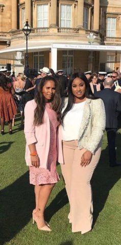 Aisha & Shanna