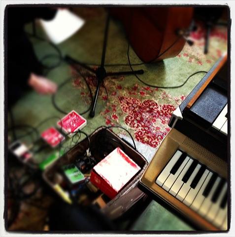 Jamie Cullum & His New Music