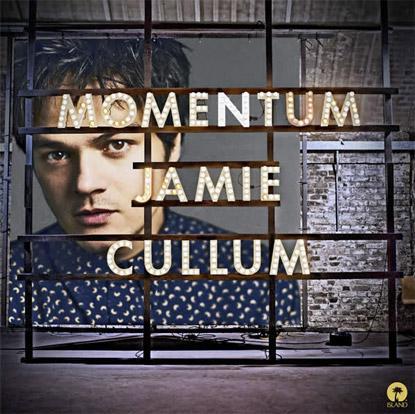 Momentum Album Cover