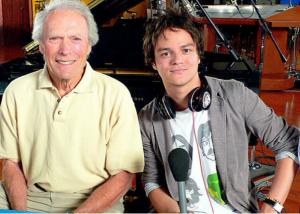 Jamie Cullum & Clint Eastwood