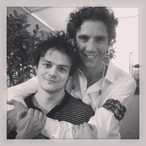 Jamie & Mika