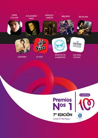 Cadena100 Awards