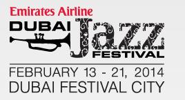 Dubai Jazz Festival 2014