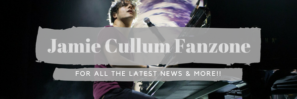 Jamie Cullum Newsletter