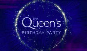 Jamie Cullum - Queen's Birthday