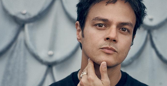 Jamie Cullum August Man